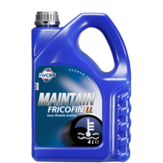 MAINTAIN FRICOFIN LL-40