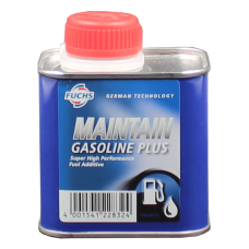 MAINTAIN GASOLINE PLUS