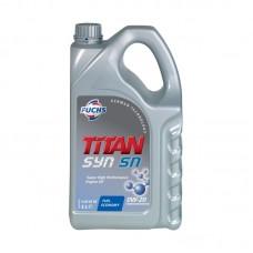 TITAN SYN SN SAE 0W-20